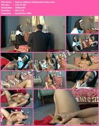 XXXHorror.com Aubrey Addams UnRepentant Nun Thumbnail