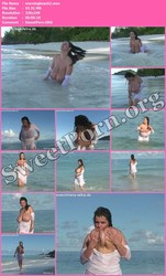 Milena Velba morningbeach2 Thumbnail